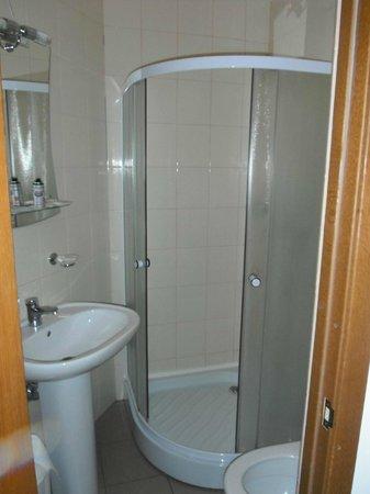 Hotel Deribas : Bathroom