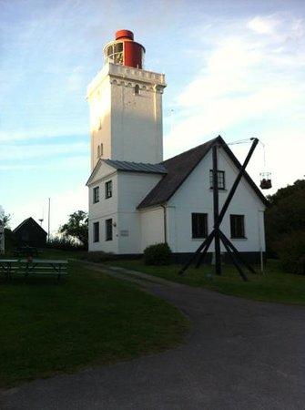 Fyrhistorisk Museum På Nakkehoved