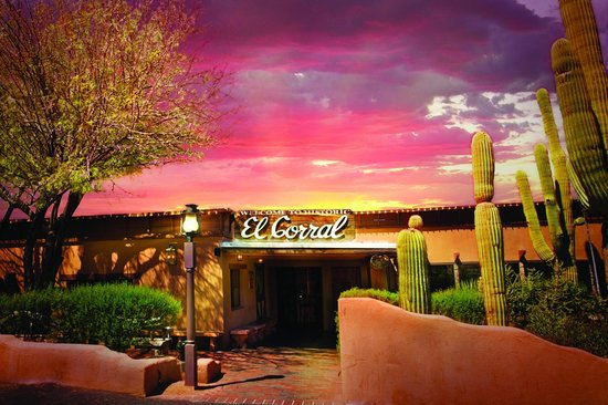 Restaurants Near Red Roof Inn Tucson