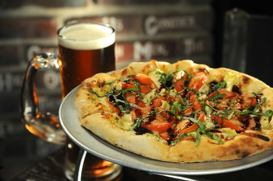 Industrial Revolution Eatery & Grille: Freedom Pie