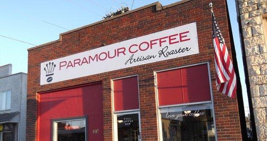 Paramour Coffee