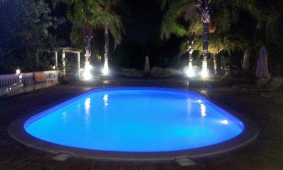 Vila do Ouro: Romantie 's avonds laat