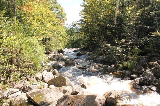 Georgiana Falls : Beautiful!
