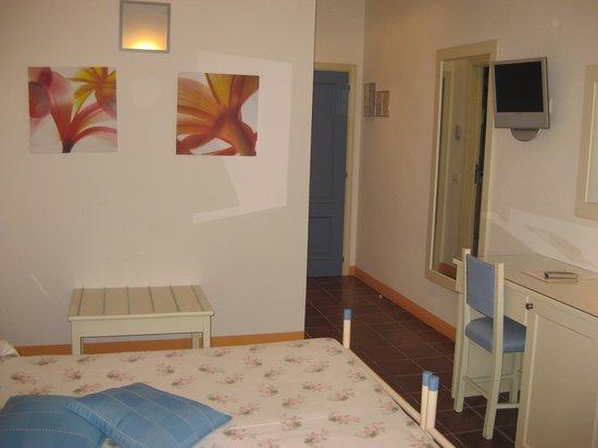 Hotel Le Renaie : camera n.14
