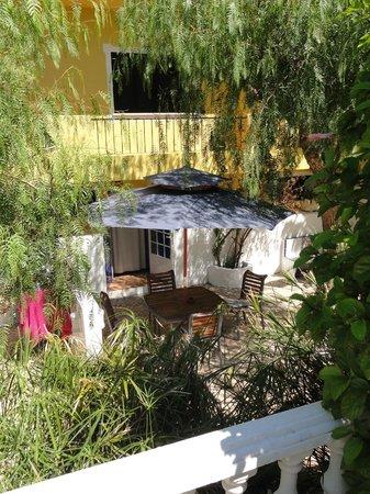 Vila do Ouro: ons terras