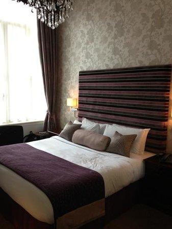 Park International Hotel: beautiful bedroom
