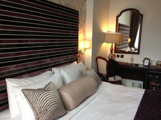 Park International Hotel: luxury