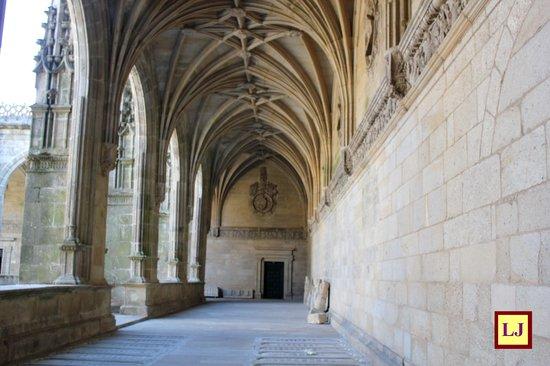 Museo Catedralicio: Claustro