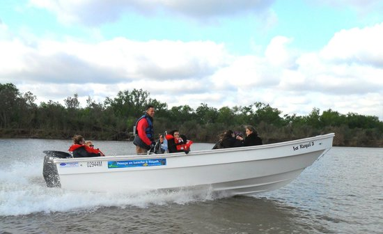 Kayak Tours Rosario