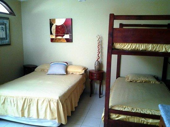 Piedra del Mar Hotel Boutique: Bedroom