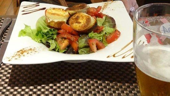 Ibis Dijon Sud: Dinner#1