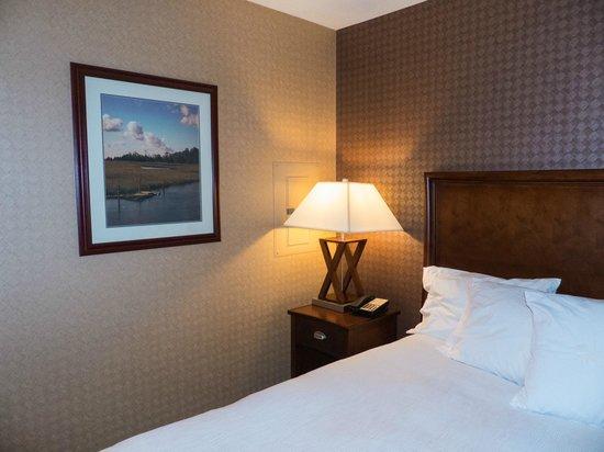 Homewood Suites by Hilton Atlantic City/Egg Harbor Township: Main Sleeping Area