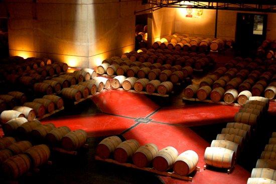 Malbec Symphony Wine Tours - Day Tours: o. Fournier