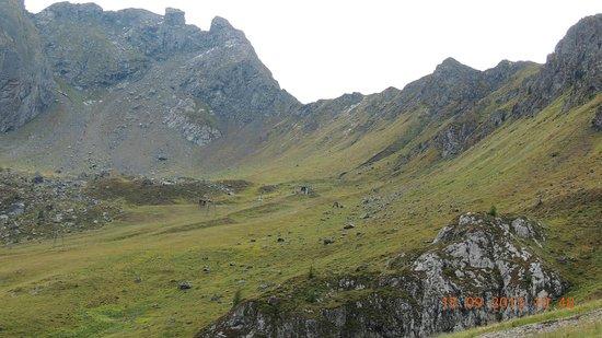 Dolomiti Ski Tour: Dolomites