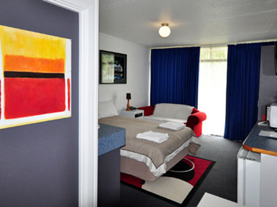 Junction Motel: Strandard Double Room