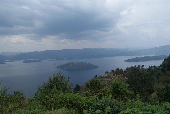Virunga Lodge : again