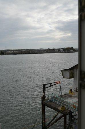 WatersEdge Hotel: Room View