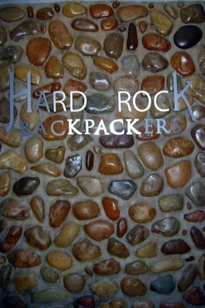 Hard Rock Backpackers: Parede de Entrada