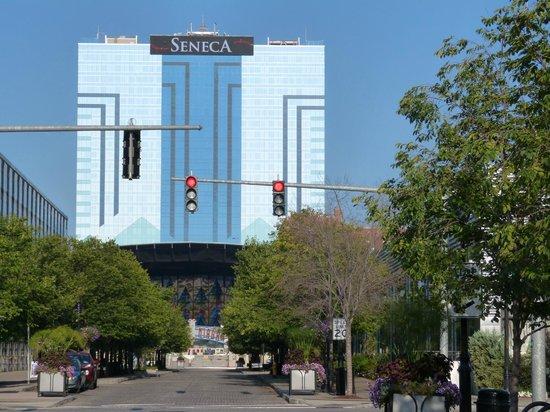 Picture of seneca niagara resort amp casino niagara falls tripadvisor