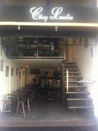 Bistrot Chez Loulou Polanco