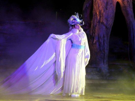Tianmen Fox Fairy Show: Fox Fairy
