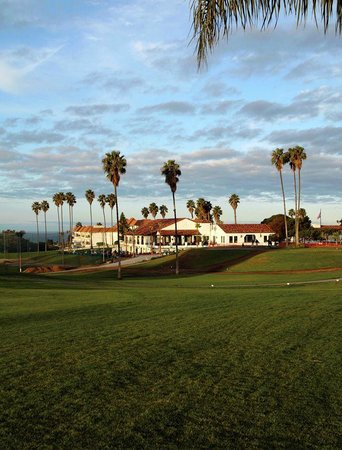 San Clemente Municipal Golf Course