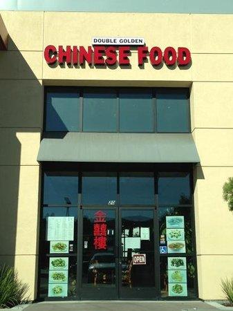 Double Golden Chinese Restaurant