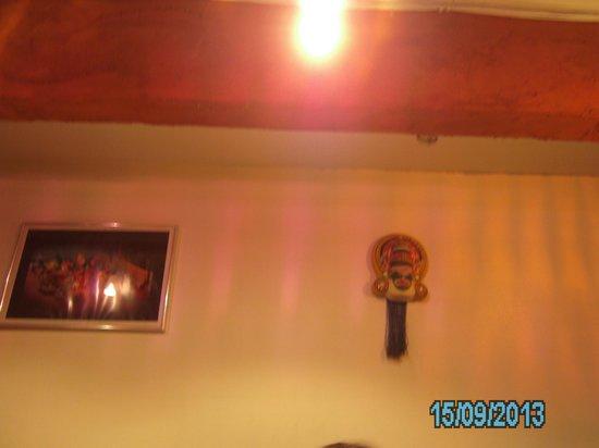 Pongal: The Restaurant