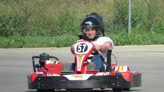 Karting Experience Fuengirola: Go for it!