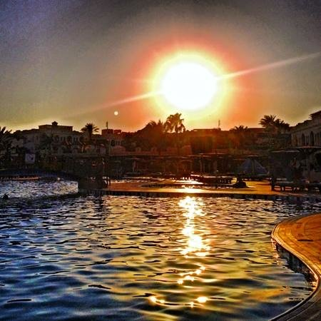 Sea Club Resort - Sharm el Sheikh: sea club pool