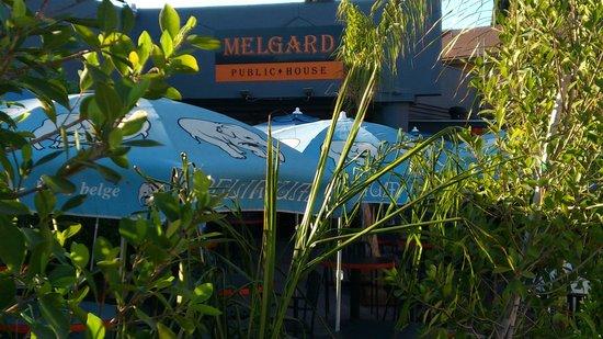 Melgard Public House