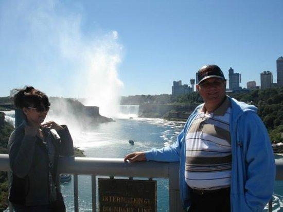 NIAGARA FALLS / GRAND ISLAND KOA: Niagara Falls