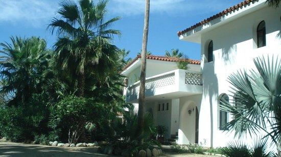 Hacienda Todos Los Santos: Suites