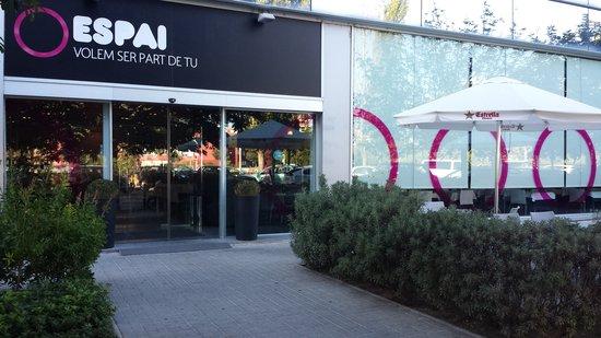 imagen Restaurante Espai & Broder's en Granollers