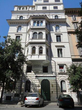 Beau Site - Antica Residenza: Hotel Exterior