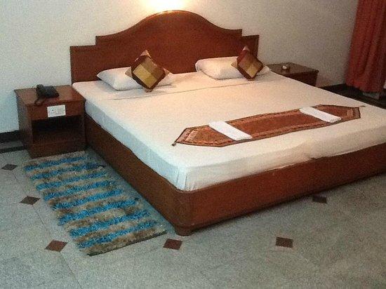 Kanishka Hotel: Family Suite