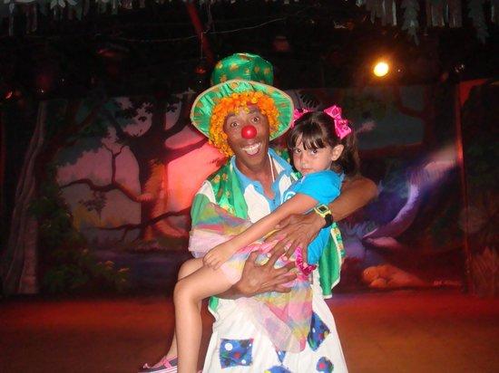 Hotel Playa Coco: Lo mejor para niños