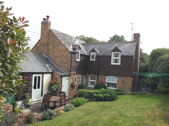 Streatley, UK: The Old Forge Bed and Breakfast