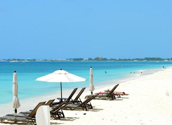 Regal Beach Club: Plenty of chairs.