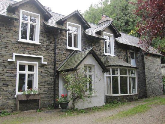 Landing Cottage Guest House: Budget B&B