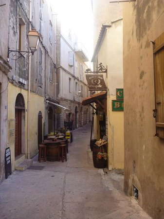 Hotel Genovese: A short stroll to the old town