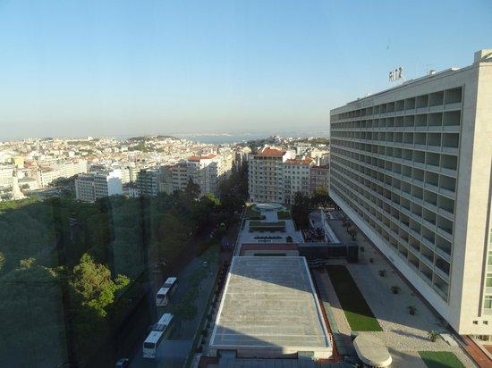 InterContinental Lisbon: エクゼクティブ・リバービュー