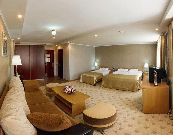 Hotel Arirang