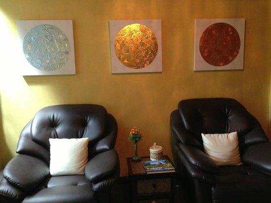 AP Home Massage & Spa