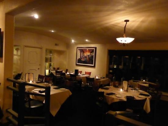 Christopher S On Lincoln Restaurant