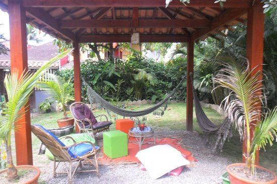 Che Lagarto Hostel Paraty: me encanto !