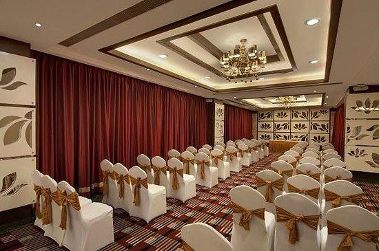 The Golden Palms Hotel & Spa: Nilaya