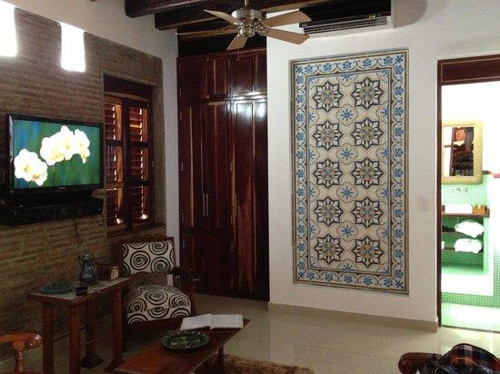Casa de Isabella - a Kali Hotel: Suite 9