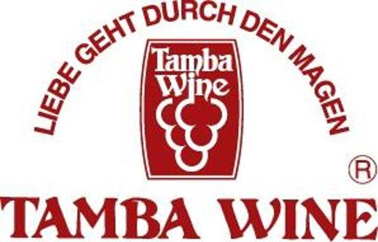Tamba Wine : tambawine