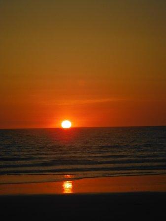 Cable Beach : nice